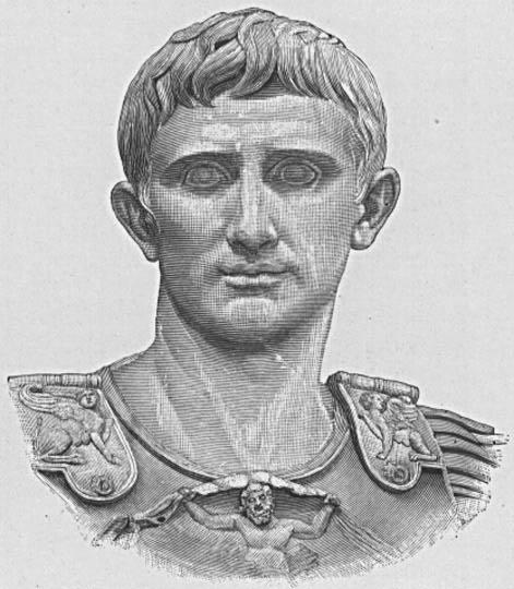 Wikipédia Da História Da Arte Augusto